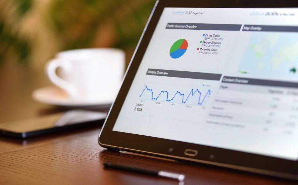 Google Analytics and Data Studio