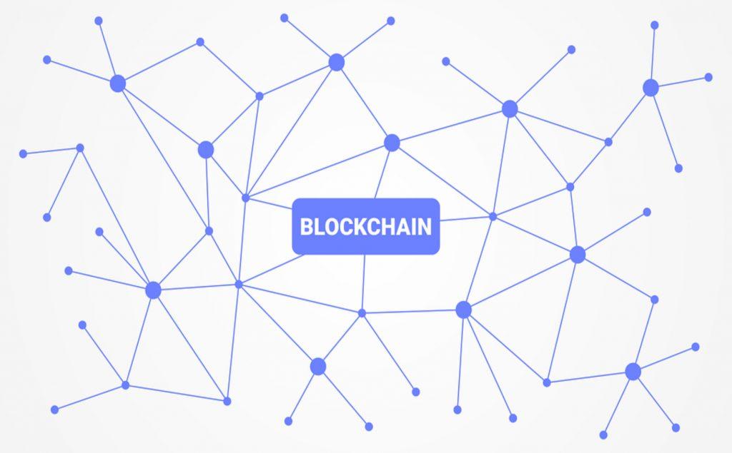 Blockchain as a web development trend