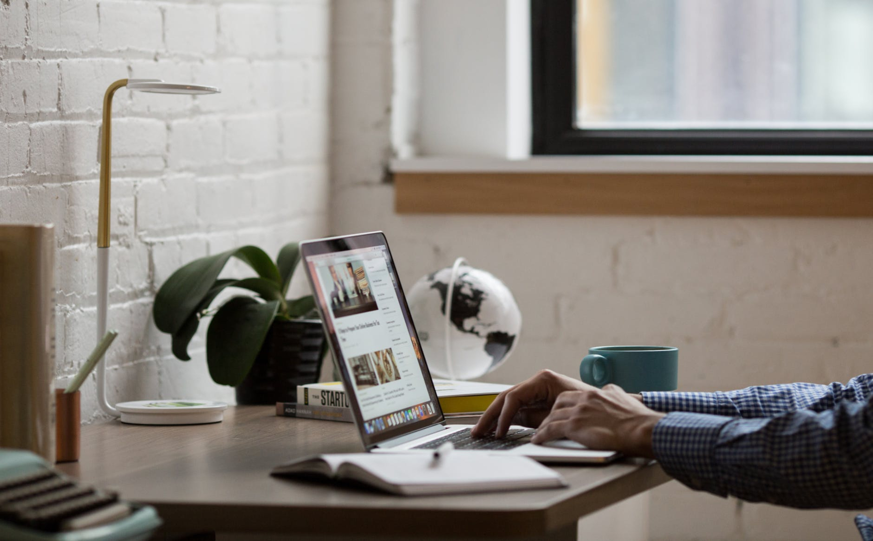 HR and Recruitment Processes from home