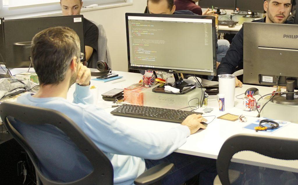 Riste Risafov Senior PHP Developer