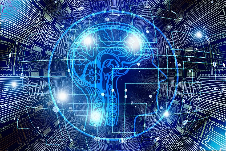 Emotional Intelligence and brain as AI