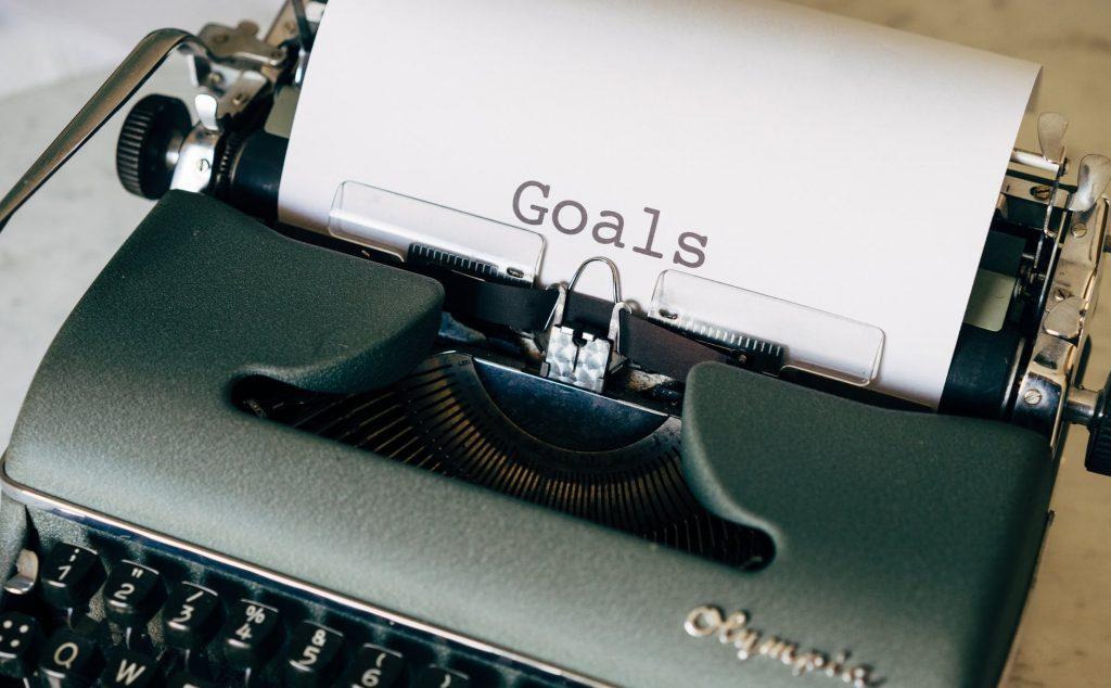 Set goals when preparing an IT project estimation