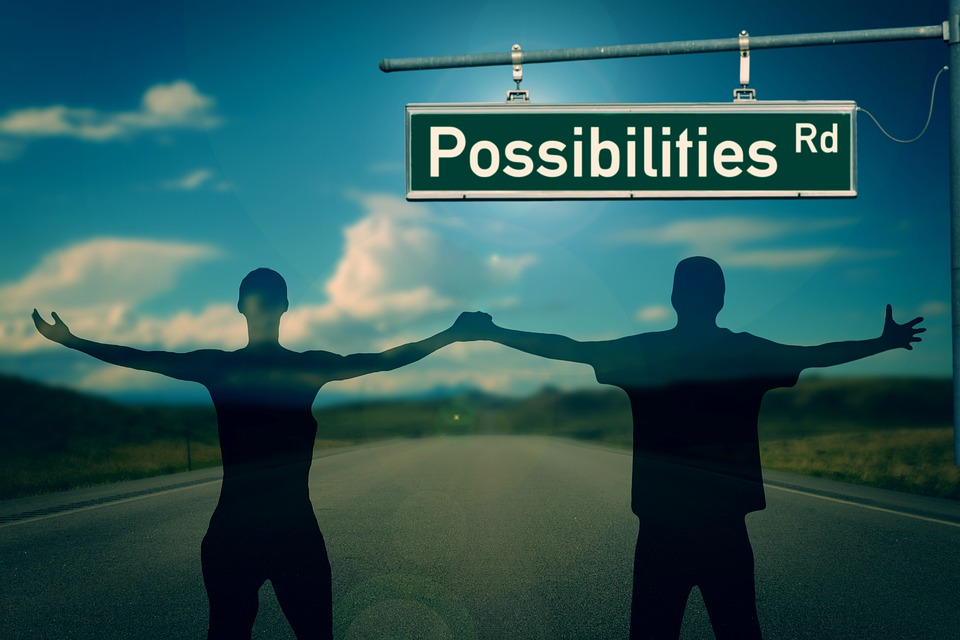 possibilities for different adaptability skills
