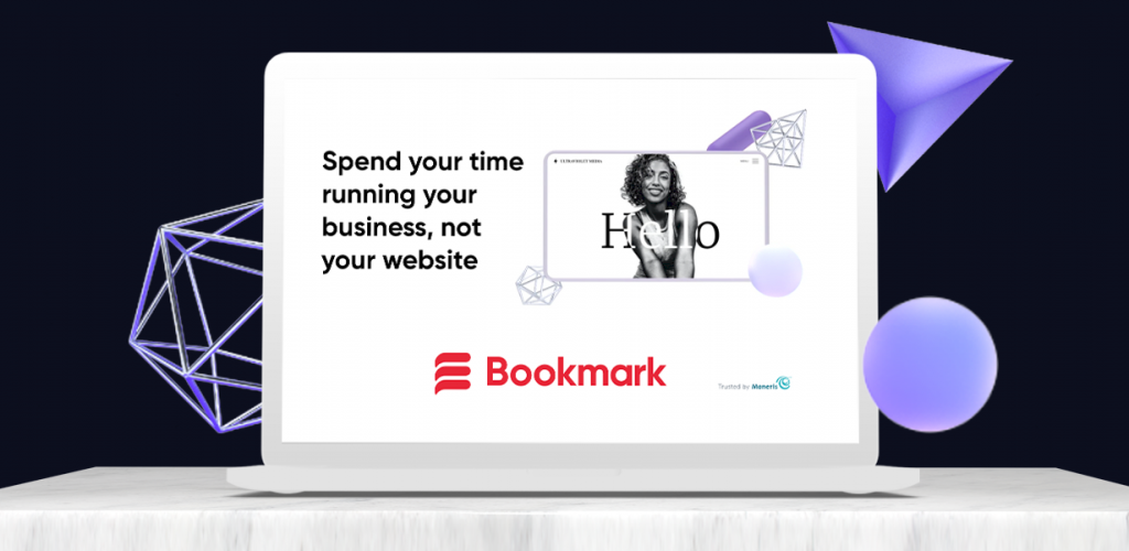 Bookmark.com Artificial Intelligence Design Assistant (AIDA)